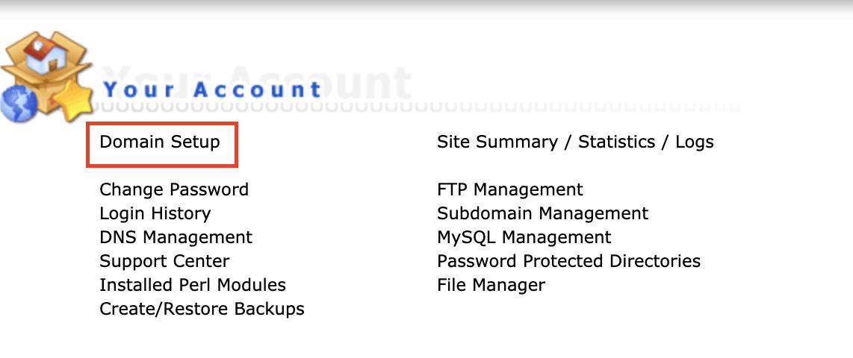 การเปลี่ยน Version PHP ด้วยตัวเอง
